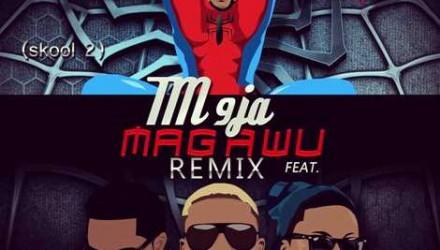 magawu remix mp3