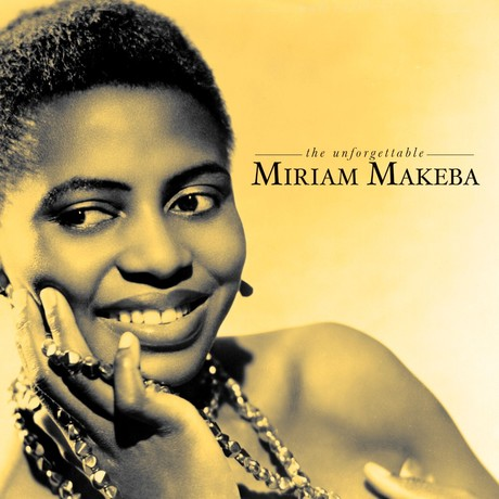NowPlaying: miriam - makeba pata pata mp3