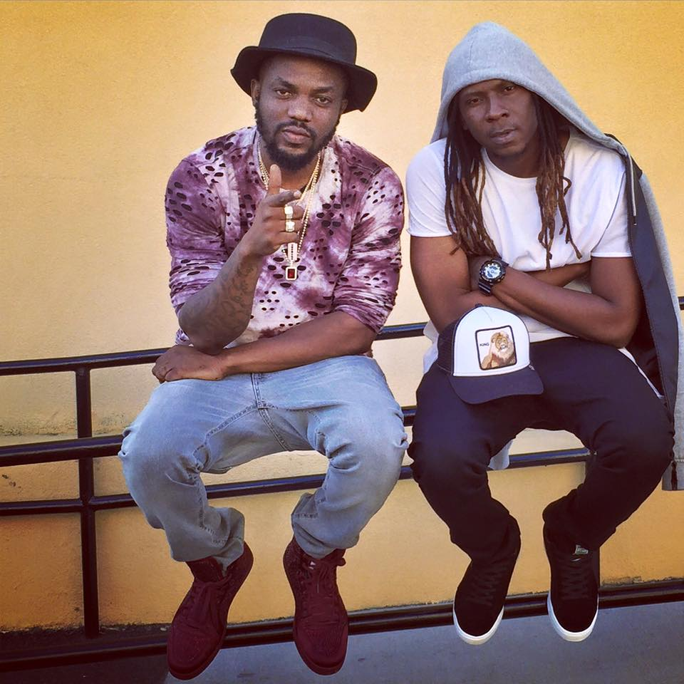NowPlaying: R2BEES - Plantain Chips (Prod By StreetBeatz) mp3